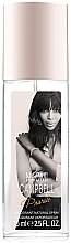 Parfumuri și produse cosmetice Naomi Campbell Private - Deodorant