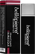 Parfumuri și produse cosmetice Ruj de buze, pe bază de minerale - Bellapierre Mineral Lipstick