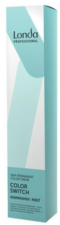 Vopsea de păr, acțiune directă - Londa Professional Color Switch