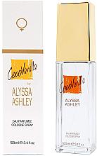 Parfumuri și produse cosmetice Alyssa Ashley Coco Vanilla by Alyssa Ashley - Apă de colonie