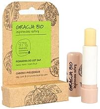 """Parfumuri și produse cosmetice Balsam de buze """"Noni"""" - Gracja Bio"""