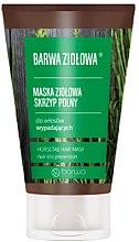 Parfumuri și produse cosmetice Mască de păr - Barwa Color Herbal Mask