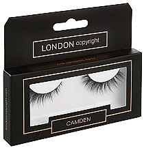 Parfumuri și produse cosmetice Gene false - London Copyright Eyelashes Camden