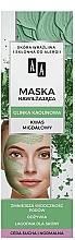 Parfumuri și produse cosmetice Cremă hidratantă de faţă - AA Carbon & Clay Mask