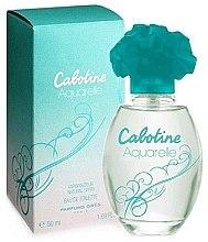 Parfumuri și produse cosmetice Gres Cabotine Aquarelle - Apă de toaletă