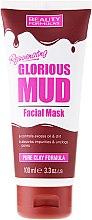 Parfumuri și produse cosmetice Mască cu nămol pentru față - Beauty Formulas Glorious Mud Facial Mask