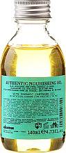 Parfumuri și produse cosmetice Ulei nutritiv pentru față, corp și păr - Davines Authentic