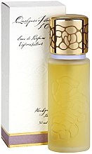 Parfumuri și produse cosmetice Houbigant Quelques Fleurs l`Original Women - Apă de parfum (tester cu capac)