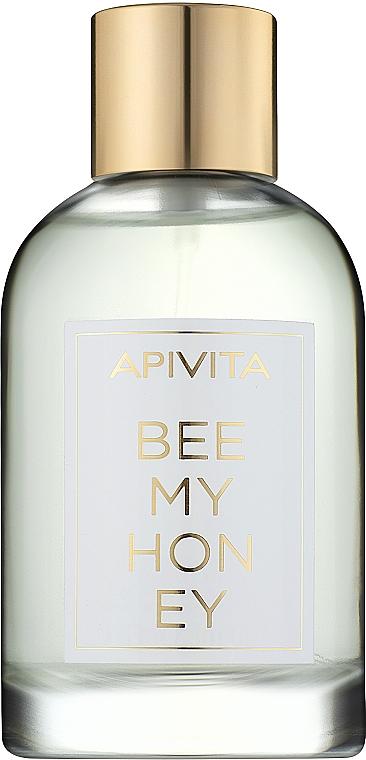 Apivita Bee My Honey - Apă de toaletă
