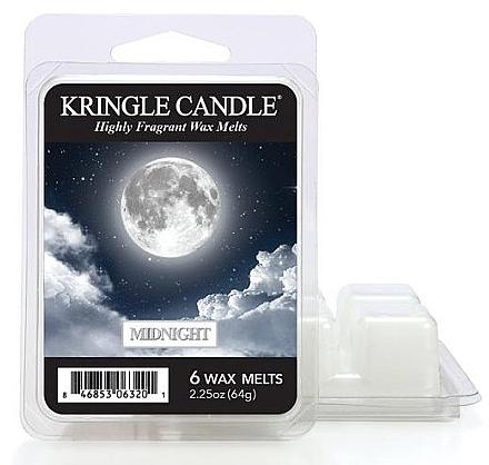 Ceară aromatică - Kringle Candle Wax Melt Midnight — Imagine N1