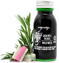 Parfumuri și produse cosmetice Tonic de curățare pentru ten gras, combinat și problematic - Uoga Uoga Natural Herbal Cleansing Facial Toner