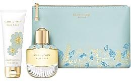Parfumuri și produse cosmetice Elie Saab Girl of Now - Set (edp/50ml + b/l/75ml + bag)