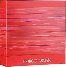 Parfumuri și produse cosmetice Giorgio Armani Si - Set (edp/100 ml + b/lot/75 ml + show/gel/75 ml)
