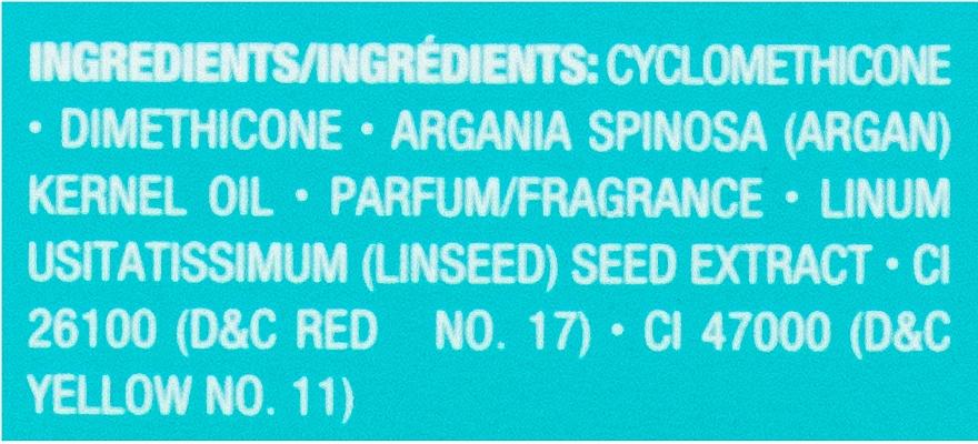 Ulei regenerator pentru părul subțire și de culoare deschisă - Moroccanoil Treatment For Fine And Light-Colored Hair — Imagine N12