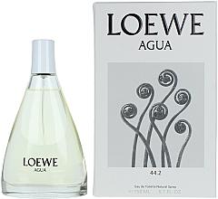 Parfumuri și produse cosmetice Loewe Agua 44.2 - Apă de toaletă