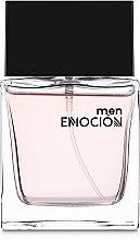 Parfumuri și produse cosmetice Vittorio Bellucci Emocion Men - Apă de toaletă