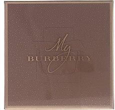 Parfumuri și produse cosmetice Burberry My Burberry - Set (edp 50 ml + b/lot 75 ml)