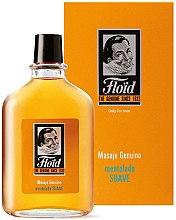 Parfumuri și produse cosmetice Loțiune după ras - Floid Aftershave Lotion Mentolado Suave