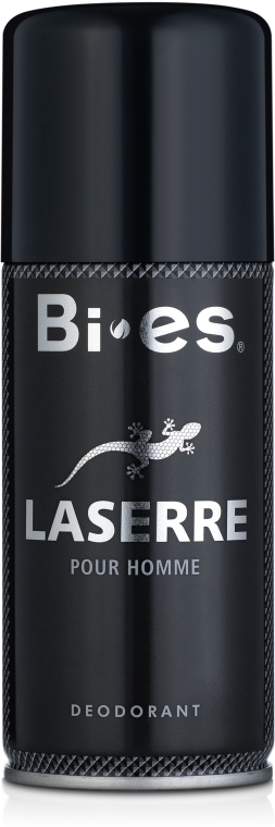 Deodorant spray - Bi-es Lasserre Men