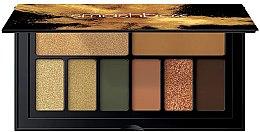 Parfumuri și produse cosmetice Paletă farduri de ochi - Smashbox Cover Shot Eye Palete Desert