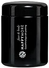 Parfumuri și produse cosmetice Peeling de sare pentru față și corp - Happymore Rose Vibes CocoHimalaya Salt Peeling