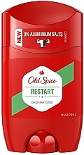 Parfumuri și produse cosmetice Deodorant solid - Old Spice Restart Deodorant Stick