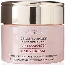 Parfumuri și produse cosmetice Cremă regenerantă de zi pentru față - By Terry Cellularose Liftessence Daily Cream
