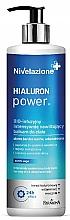Parfumuri și produse cosmetice Balsam intensiv hidratant pentru corp - Farmona Nivelazione Hyaluron Power Body Balm