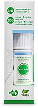 Parfumuri și produse cosmetice Șampon uscat pentru toate tipurile de păr - Ecocera Push-up Dry Shampoo