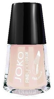 Lac de unghii - Joko Find Your Color One Move Nail Polish — Imagine 108
