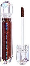 Parfumuri și produse cosmetice Topper pentru buze - NYX Professional Makeup Diamonds & Ice Please Lip Topper