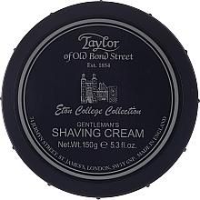 Parfumuri și produse cosmetice Cremă de ras - Taylor of Old Bond Street Eton College Shaving Cream Bowl