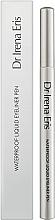 Tuș lichid pentru ochi - Dr Irena Eris Provoke Eyeliner Pensil — Imagine N2