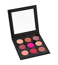 Parfumuri și produse cosmetice Paletă farduri de ochi - Peggy Sage Eye Shadows Palette