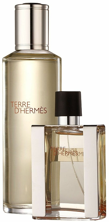 Hermes Terre dHermes - Set (edt/30ml + edt/125ml) — Imagine N1