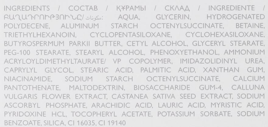 Cremă de zi hidratantă pentru pielea uscată și sensibilă - Oriflame Optimals Hydra Care — Imagine N2