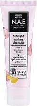 Parfumuri și produse cosmetice Cremă de zi calmantă pentru față - N.A.E. Energia Soothing Day Cream