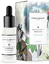 Parfumuri și produse cosmetice Ser- smoothie pentru ten radiant - Edible Beauty Glowing Skin Smoothie Serum