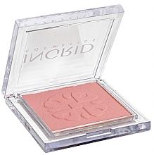Parfumuri și produse cosmetice Fard de obraz - Ingrid Cosmetics Candy Boom Juicy Sorbet Blush