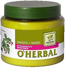 Parfumuri și produse cosmetice Mască de păr - O'Herbal