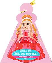 Parfumuri și produse cosmetice Gel de duș pentru copii - Chlapu Chlap Bubble Bath Raspberries