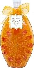 """Parfumuri și produse cosmetice Gel de duș """"Mango"""" - Royal Velvet Body Shower Gel"""