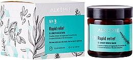 Parfumuri și produse cosmetice Masca regenerantă de față - Alkemie Rapid Relief Rescue Mask