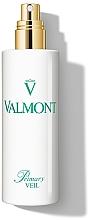 Parfumuri și produse cosmetice Spray echilibrant calmant pentru față - Valmont Primary Veil