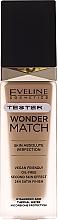 Parfumuri și produse cosmetice Fond de ten - Eveline Cosmetics Wonder Match (tester)