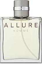 Chanel Allure Homme - Apă de toaletă (tester cu capac) — Imagine N1