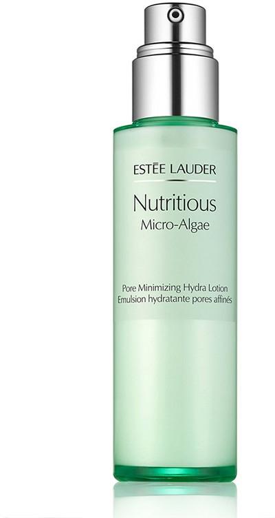 Loțiune pentru față - Estee Lauder Nutritious Micro-Algae Pore Minimizing Hydra Lotion — Imagine N1