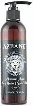 Parfumuri și produse cosmetice Șampon pentru păr și barbă - Azbane Men's Grooming Face Beard & Hair Wash