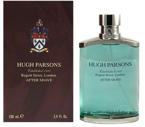 Hugh Parsons Traditional - Loțiune după ras — Imagine N1