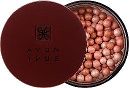 Parfumuri și produse cosmetice Pudră bronzantă pentru față - Avon True Bronzin Pearls